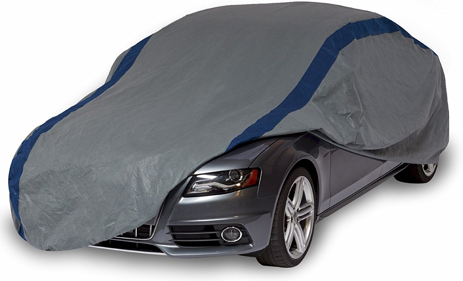 Duck Covers A3C157 Weather Defender Car Cover