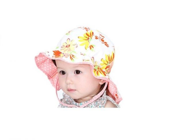 0ad1b6e0ab5 Best Baby Sun Hats for Boy   Girl Reviews by Fitz
