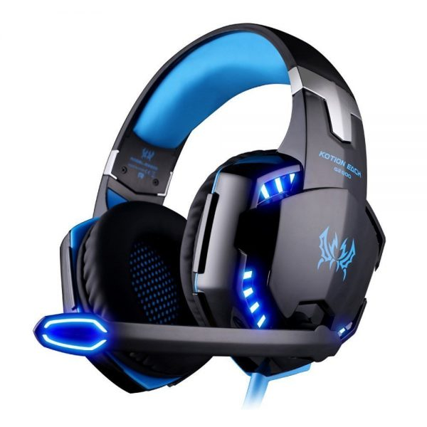 1. VersionTech G2000 Stereo Gaming Headset- Best Gaming Headsets