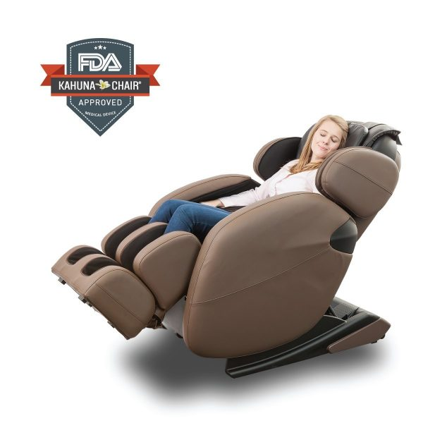 1. Zero Gravity Full Body Kahuna Massage Chair LM6800- Best Massage Chairs