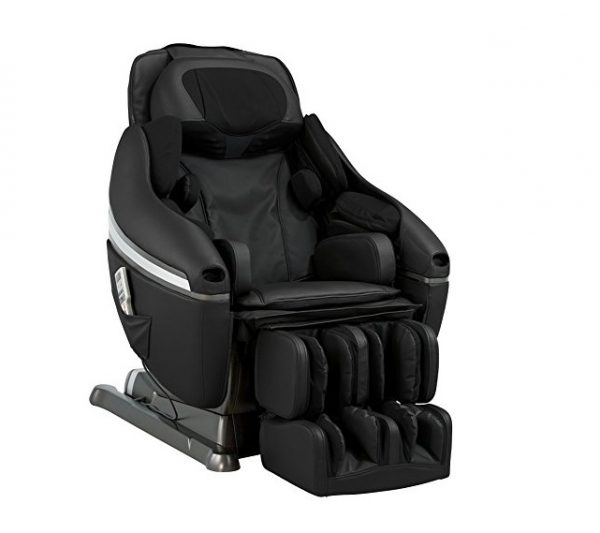 10. INADA Dreamwave Massage Chair
