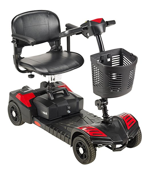 2. Innuvo New 2019 Electric Wheelchair