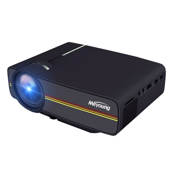 2. Meyoung TC80 Video Projector