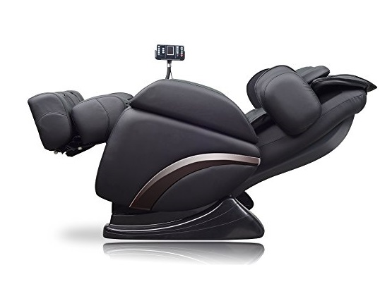 2. ideal Massage Full Featured Shiatsu Chair