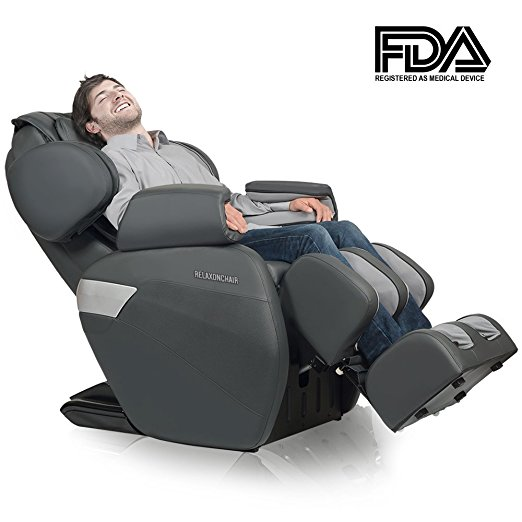 3. RELAXONCHAIR [MK-II PLUS] Full Body