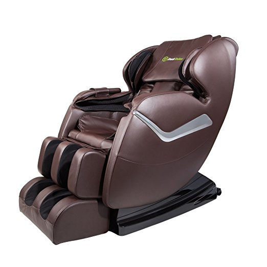 4. Real Relax Full Body Massage Chair Recliner