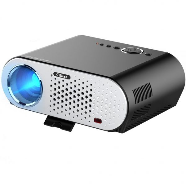 Top 10 best led portable projectors in 2018 for Best portable projector