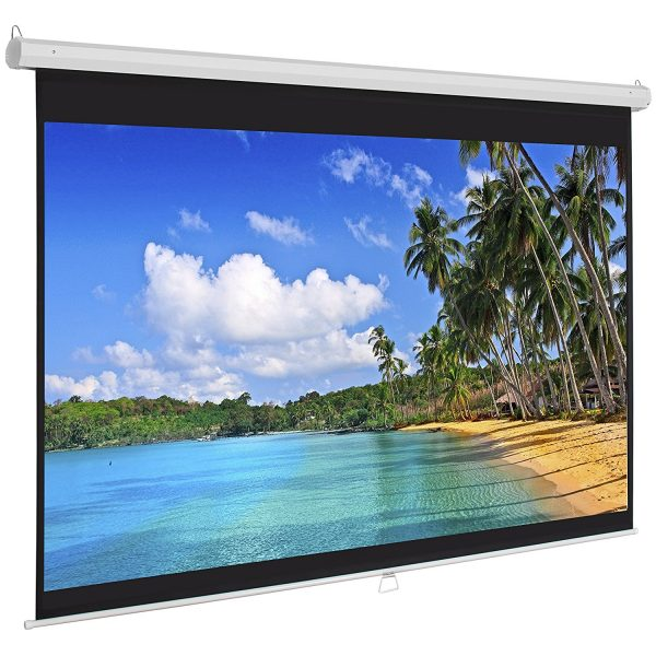5. Best Choice Projection Screen