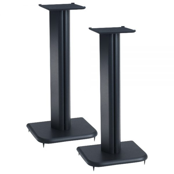 5. Sanus Systems BF-16B Speaker Stands