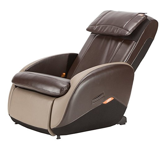 5. iJoy Active 2.0 Perfect Fit Massage Chair