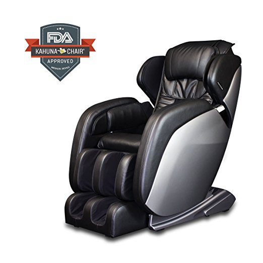 8. Kahuna Massage Chair SL-Track Spirit