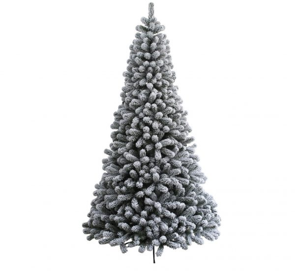 10. KING OF CHRISTMAS Artificial Christmas Tree