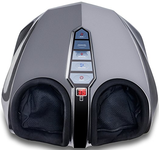 2. Miko Shiatsu Foot Massager