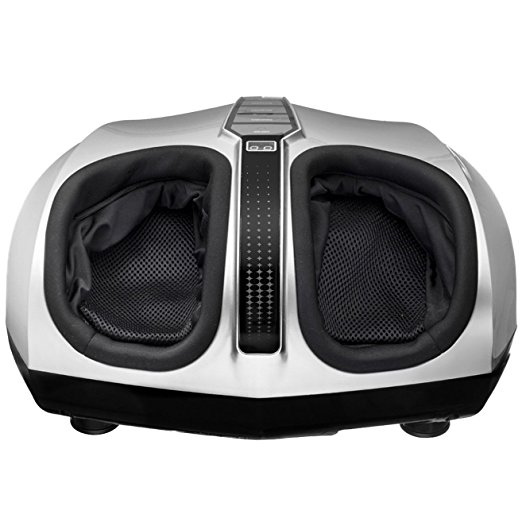 3. Belmint Shiatsu Foot Massager with Switchable Heat Function