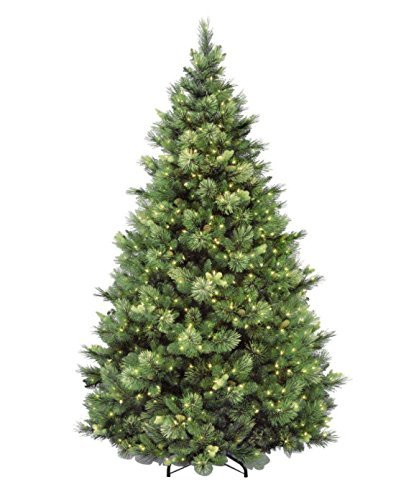 8. Carolina Pine Tree from National Tree Company