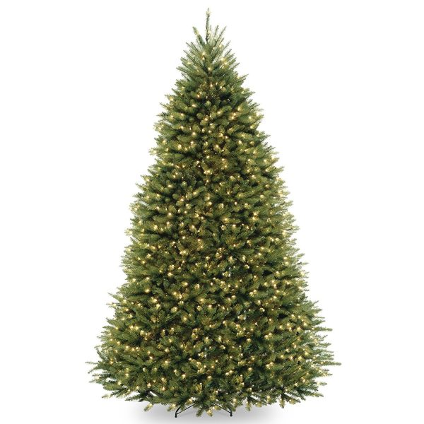 9. Artificial Christmas Tree from National Tree Company