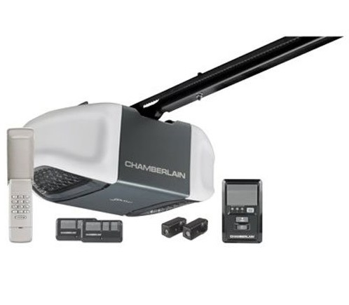1. Chamberlain WD832KEV Garage Door Opener