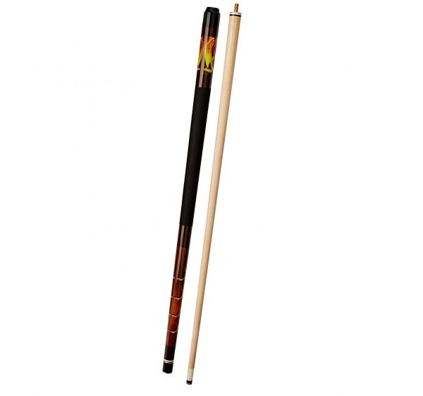 1. Trademark Global Billiard Cue
