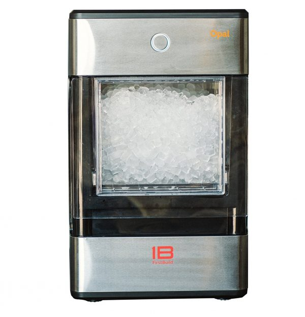 10. ​Opal Nugget Ice Maker