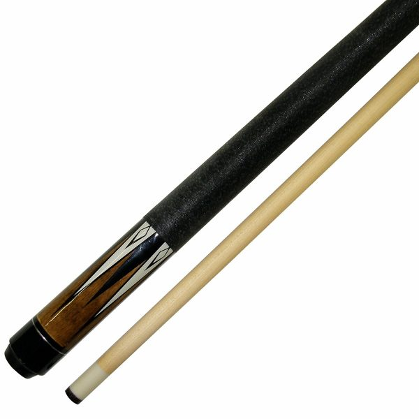 10. Piece Hardwood Maple Pool Cue