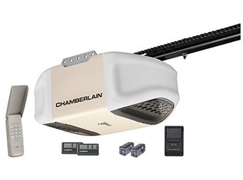 4. PD612EV Garage Door Opener