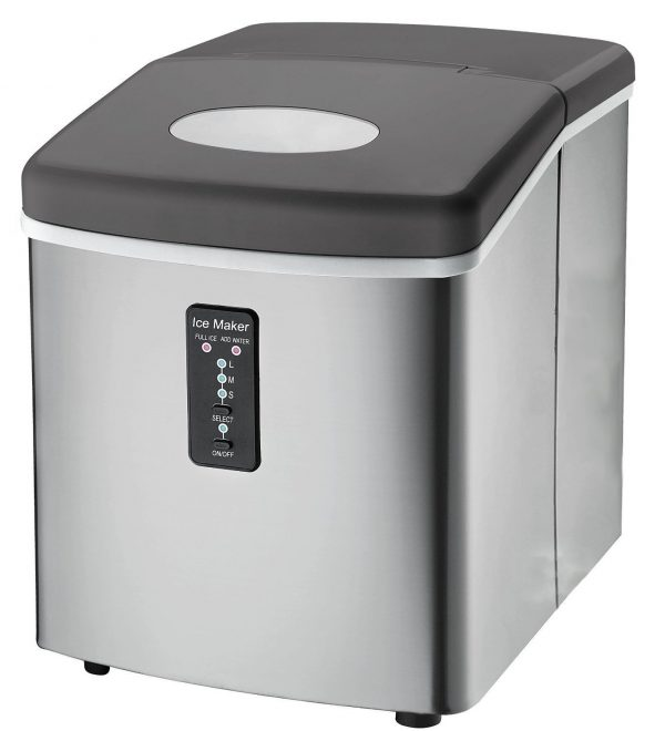 6. Ice Machine - Portable, Counter Top Ice Maker MachineTG22