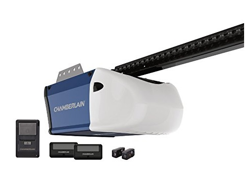 7. PD512 Garage Door Opener