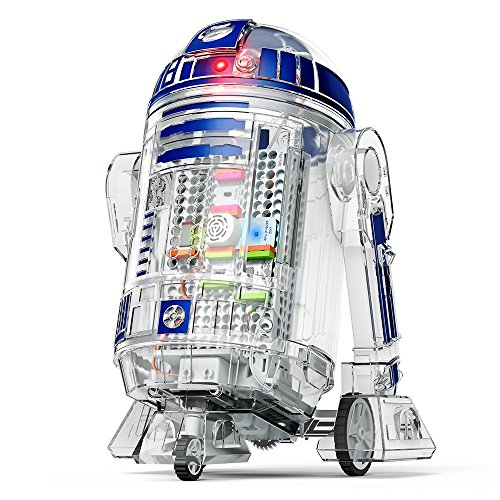 7. Star Wars Droid Inventor Kit