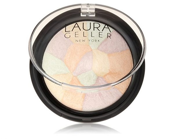 8. Laura Geller New York Filter Finish Setting Powder