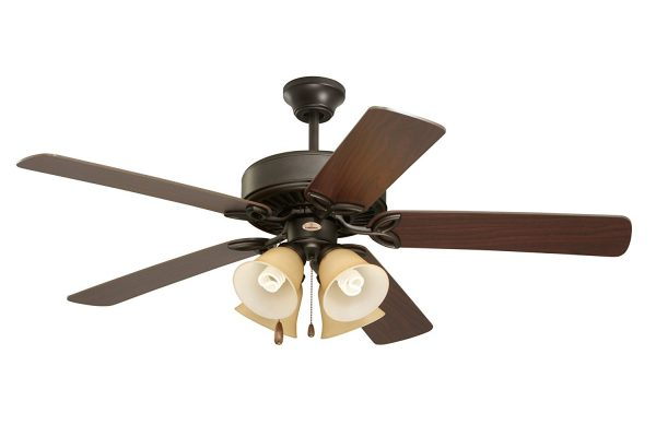 8. Emerson Ceiling Fans CF711ORS Pro Series II