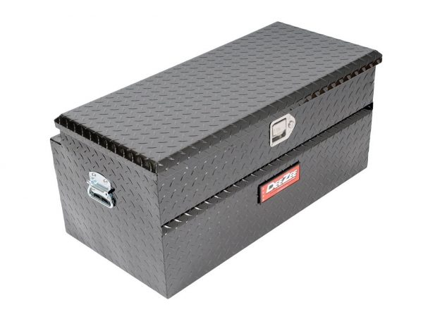 6. Dee Zee DZ8537B Red Label Utility Chest