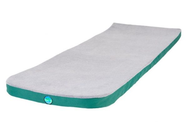 10. LaidBack Pad Memory Foam Sleeping Pad - The Premium Memory Foam Mattress Camping Pad Experience For Great Sleep While Camping Or At Home