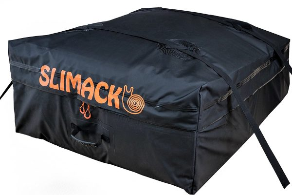 10. Rooftop Cargo Carrier Bag Waterproof Luggage Carrier For Cars Vans