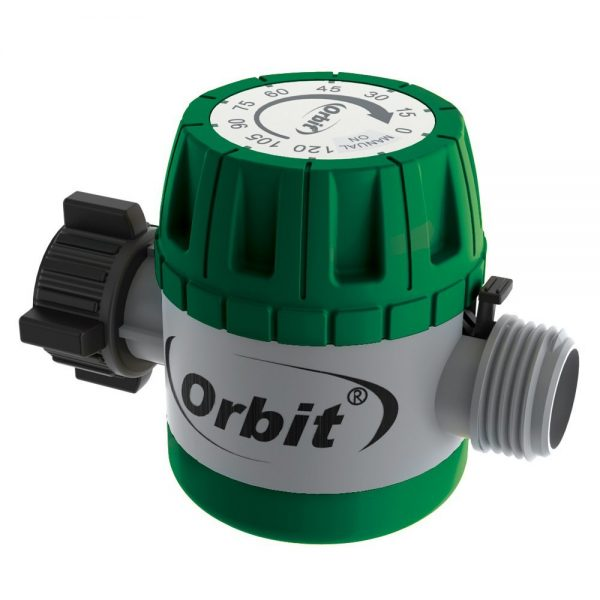 5. Orbit 62034 Mechanical Watering Timer