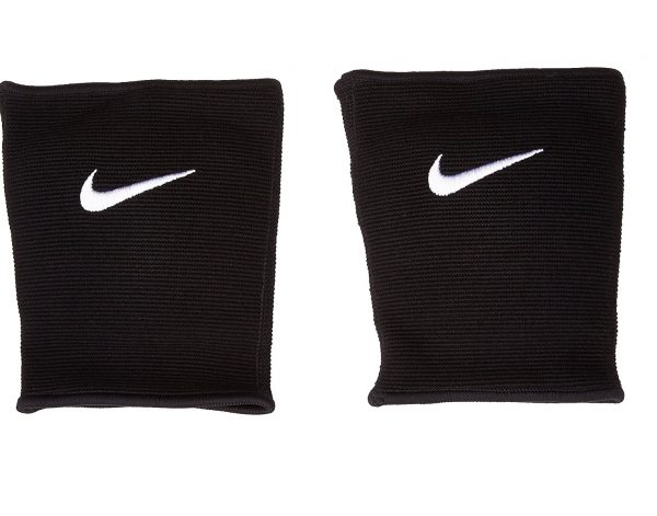 10. Nike Essentials Volleyball Knee Pads