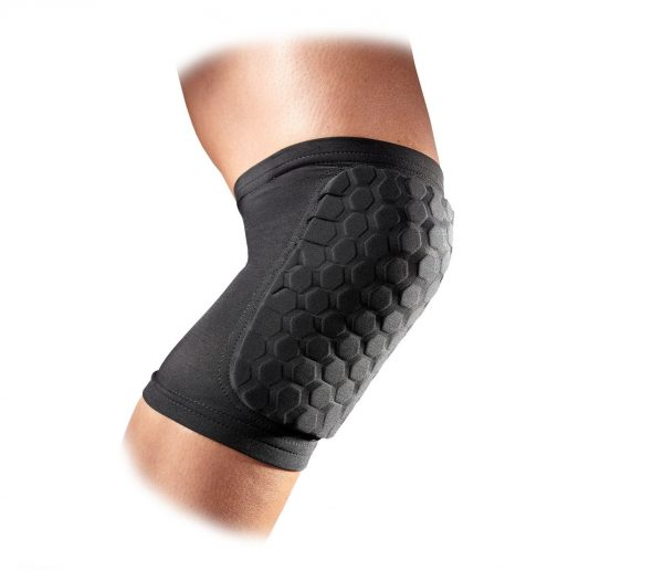 4. McDavid HEX Protective Knee Pads