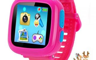 6. Kids Smartwatch,Smart Watch with Games