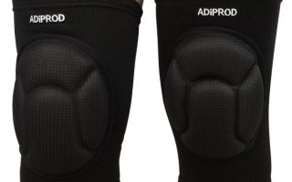8. Knee Pads , ADiPROD (1Pair) Thick Sponge Collision Avoidance Kneeling Kneepad Outdoor Climbing Sports Riding Protector Protection