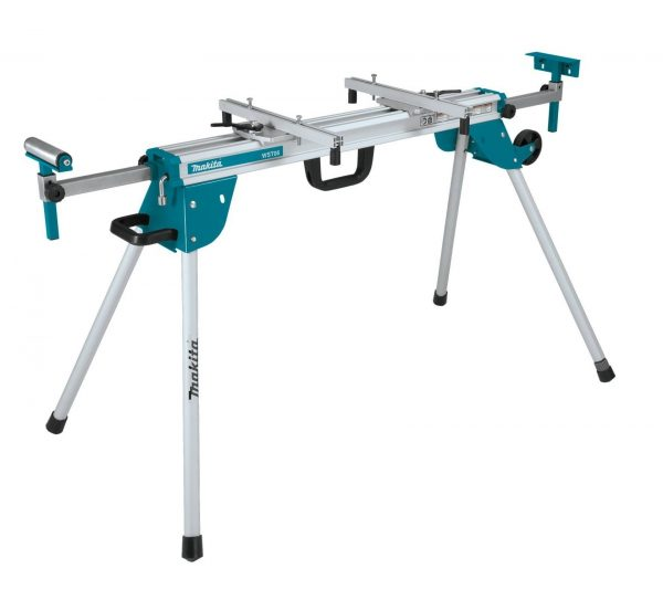 8. Makita WST06 Compact Folding Miter Saw Stand