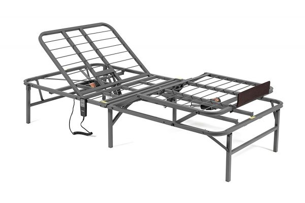1. Pragmabed Pragmatic Adjustable Bed Frame