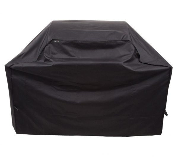 10. Char-Broil All-Season Grill Cover, 2 Burner