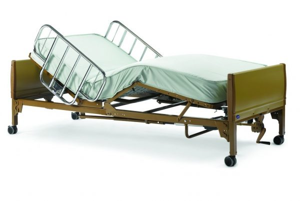3. Full Electric Hospital Bed Package