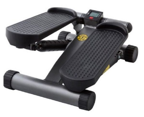 3. Gold's Gym Mini Stepper
