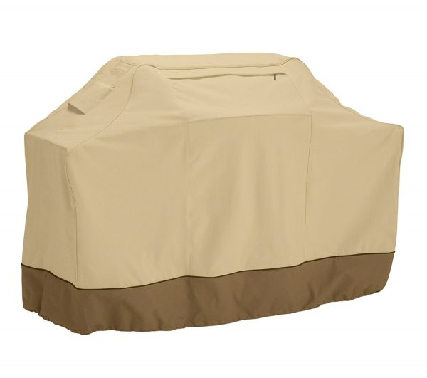 4. Classic Accessories 73912 Veranda Grill Cover