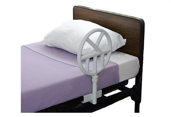 8. Halo Safety Bed Ring One Sided For Institutional