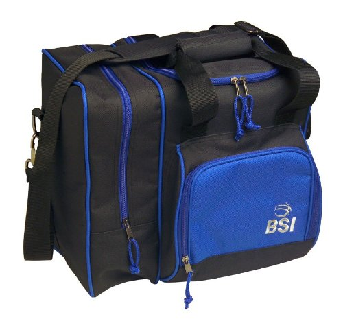 1. BSI Deluxe Single Ball Tote Bag