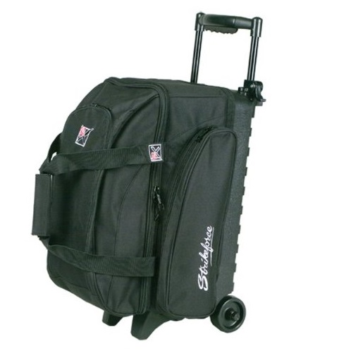 4. KR Strikeforce Eliminator 2-Ball Roller Bowling Bag