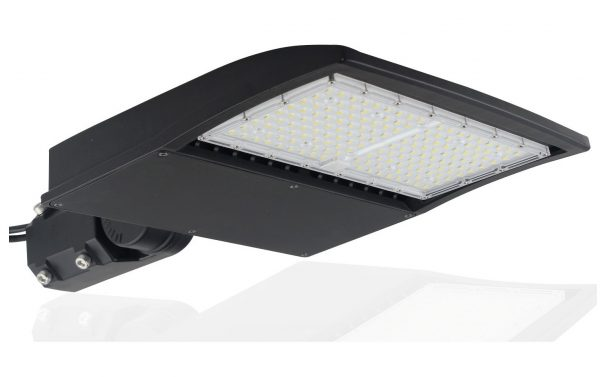 6. 150 Watt NextGen 2 LED Parking Lot Lights - 20,060 Lumen - Super Efficiency 130 Lumen to Watt