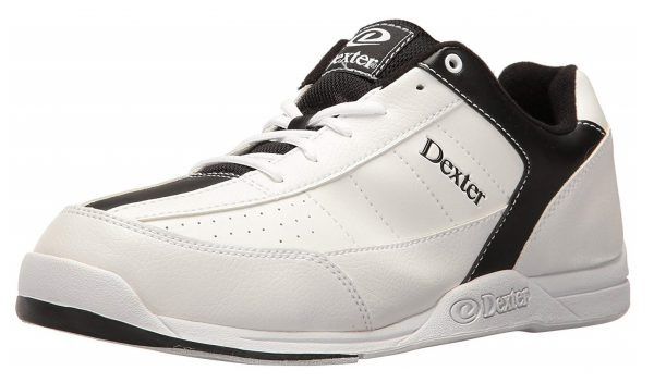 1. Dexter Men's Ricky III Bowling Shoes
