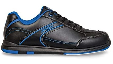 2. KR Mens Flyer Bowling Shoes